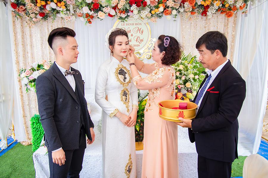 Quay phóng sự cưới là gì?