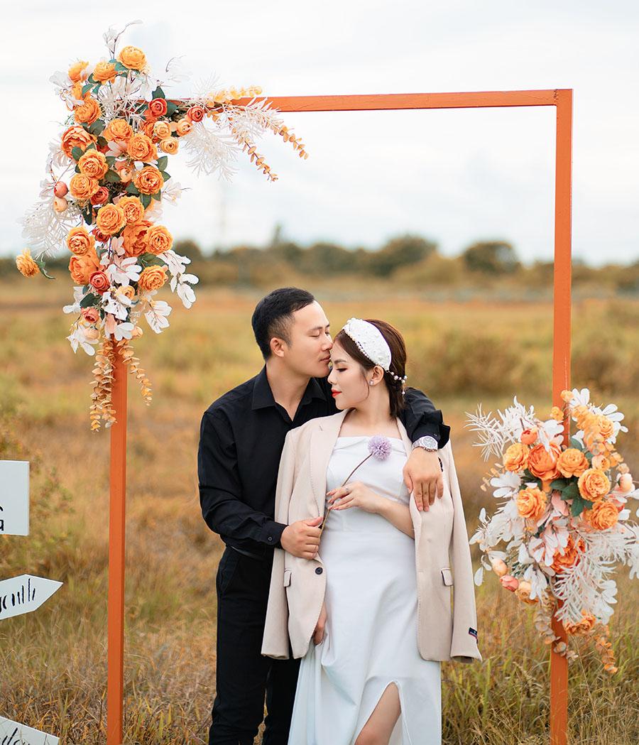 Tư vấn chụp ảnh cưới đẹp tại Hải Phòng