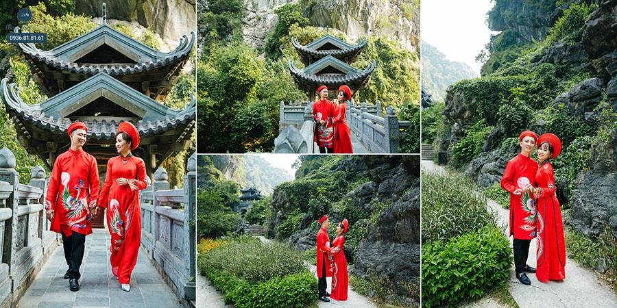 Ảnh đẹp chụp tại Ninh Bình