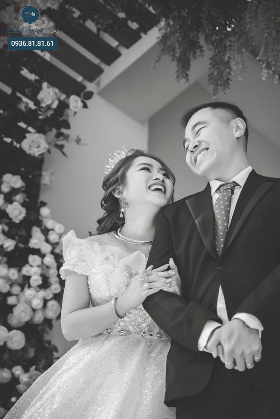 Chọn nhiếp ảnh gia chụp phóng sự cưới