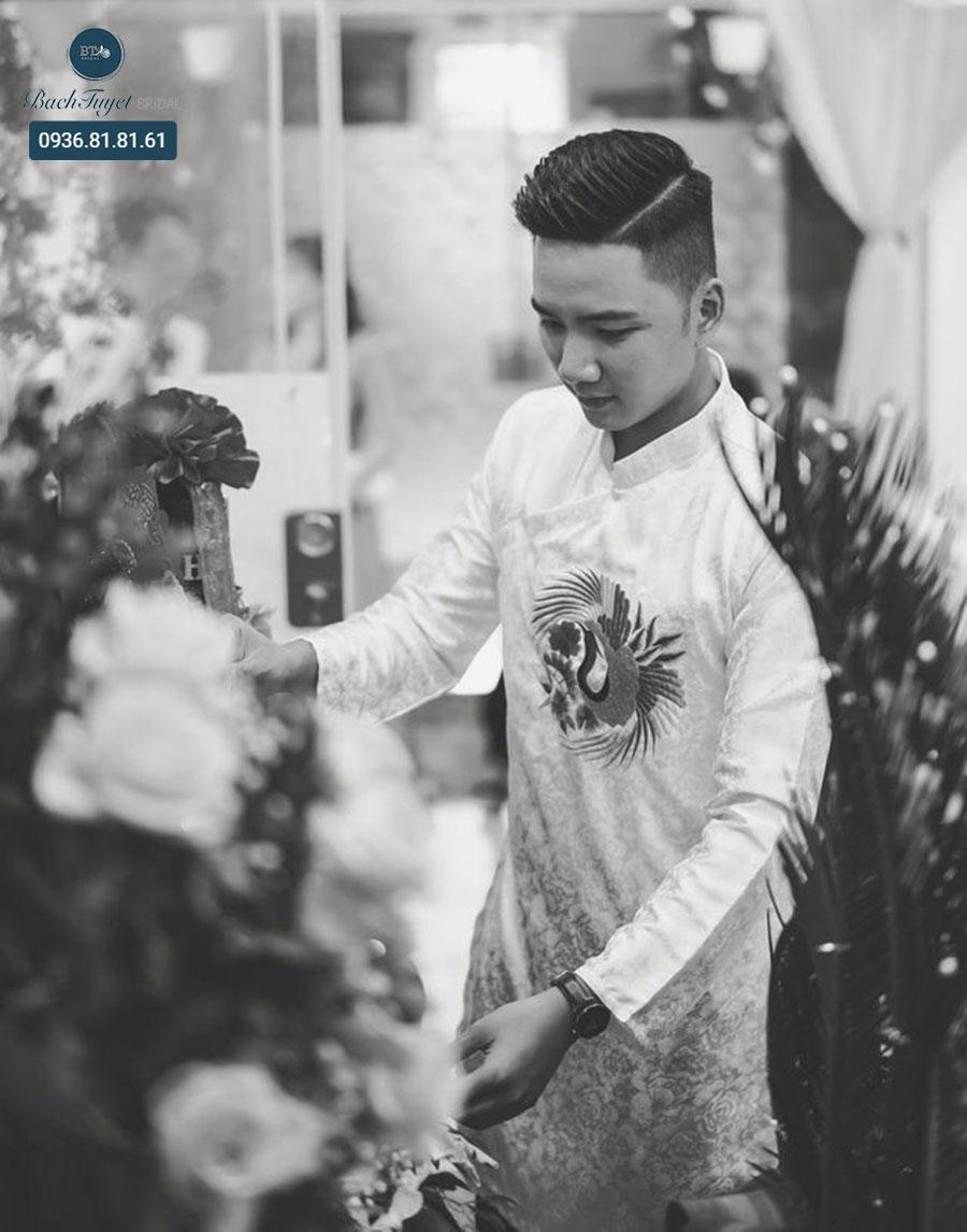 Dịch vụ chụp phóng sự cưới
