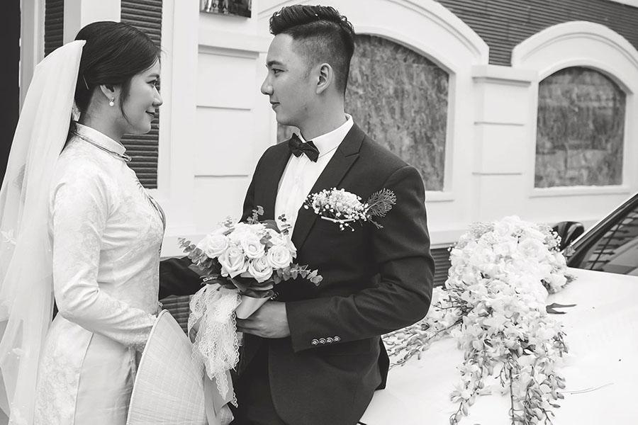 Tìm hiểu giá chụp phóng sự cưới