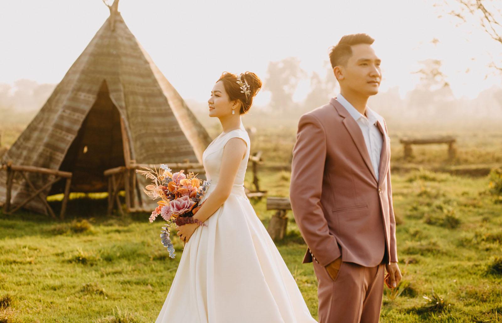 """Tổng hợp các style chụp ảnh cưới đang """"gây bão"""" trong thời gian qua"""