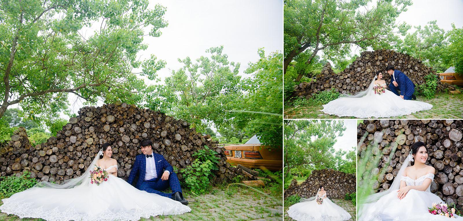Bạch Tuyết Bridal – địa chỉ chụp ảnh cưới đẹp uy tín tại Hải Phòng