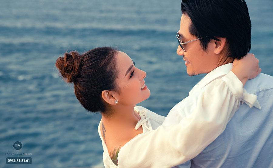 Địa điểm chụp ảnh cưới ở Lý Sơn