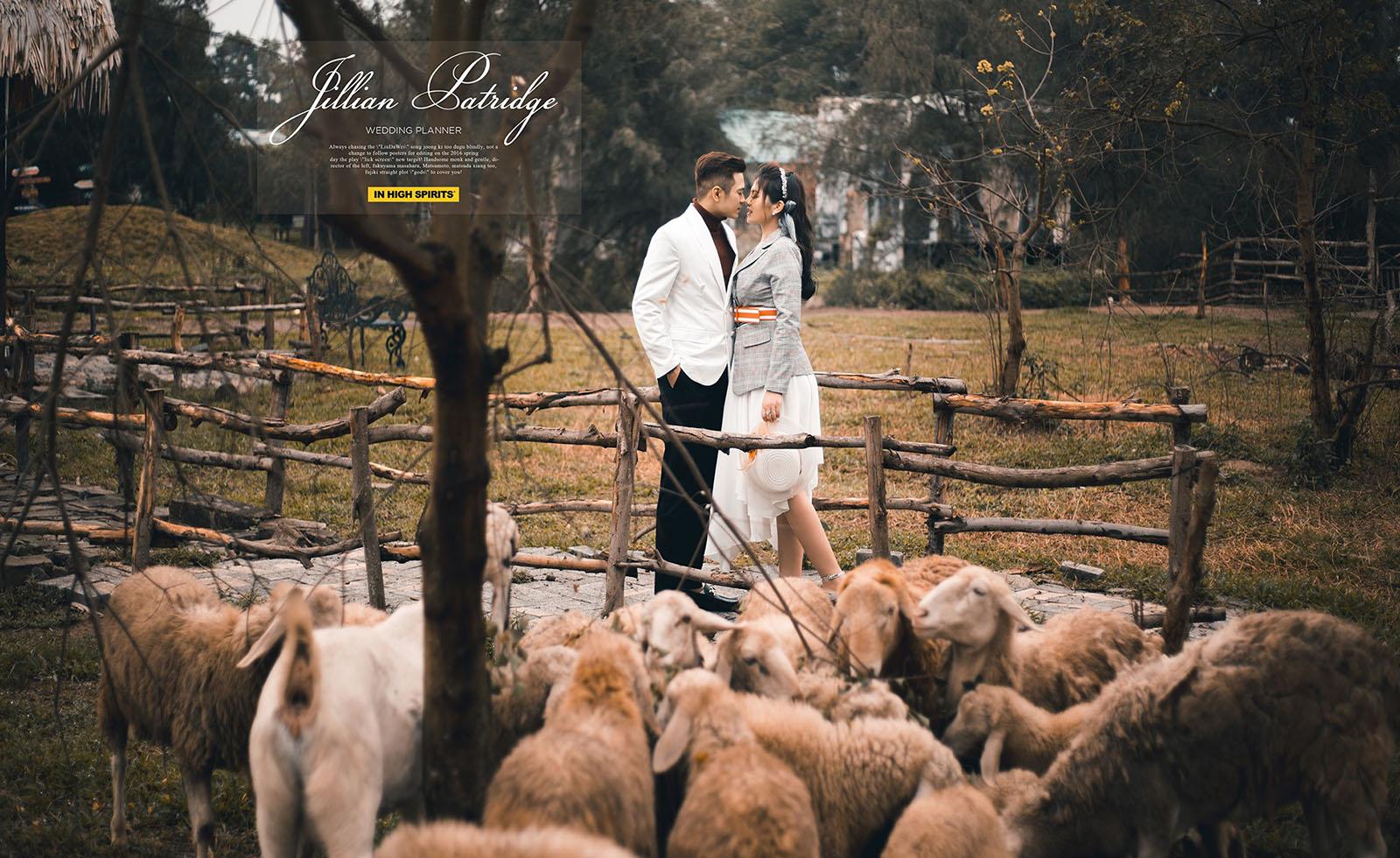 Nằm lòng các bí kíp chụp ảnh cưới giá rẻ cho các cặp đôi
