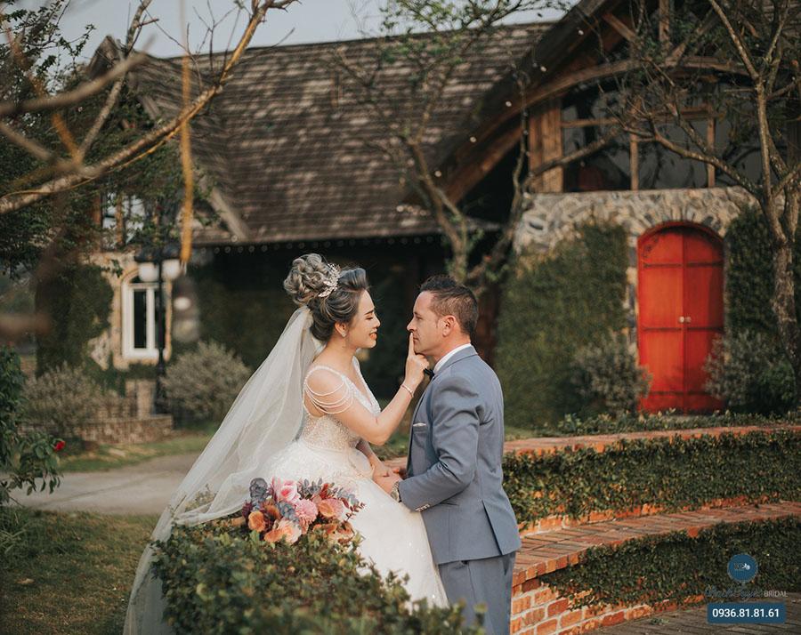 Địa chỉ chụp ảnh cưới giá rẻ