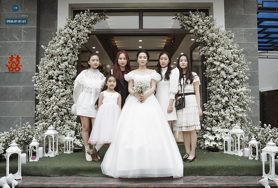 Chụp ảnh cưới truyền thống là gì