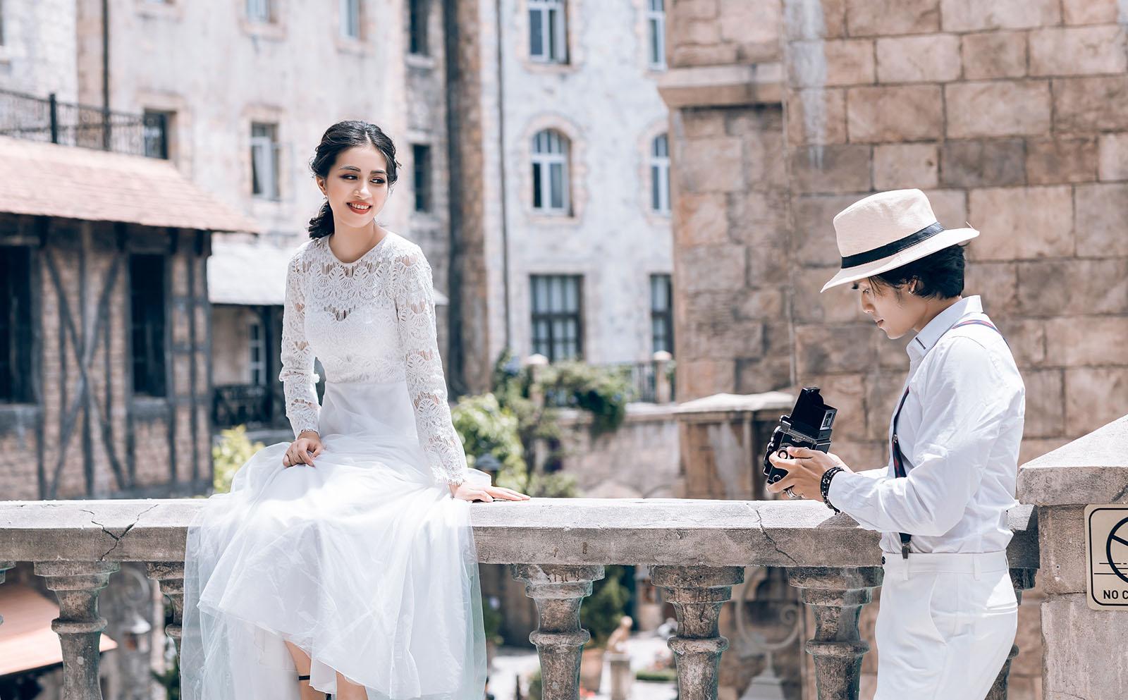 Chia sẻ kinh nghiệm chụp ảnh cưới ở Đà Nẵng – Hội An dành cho cặp đôi