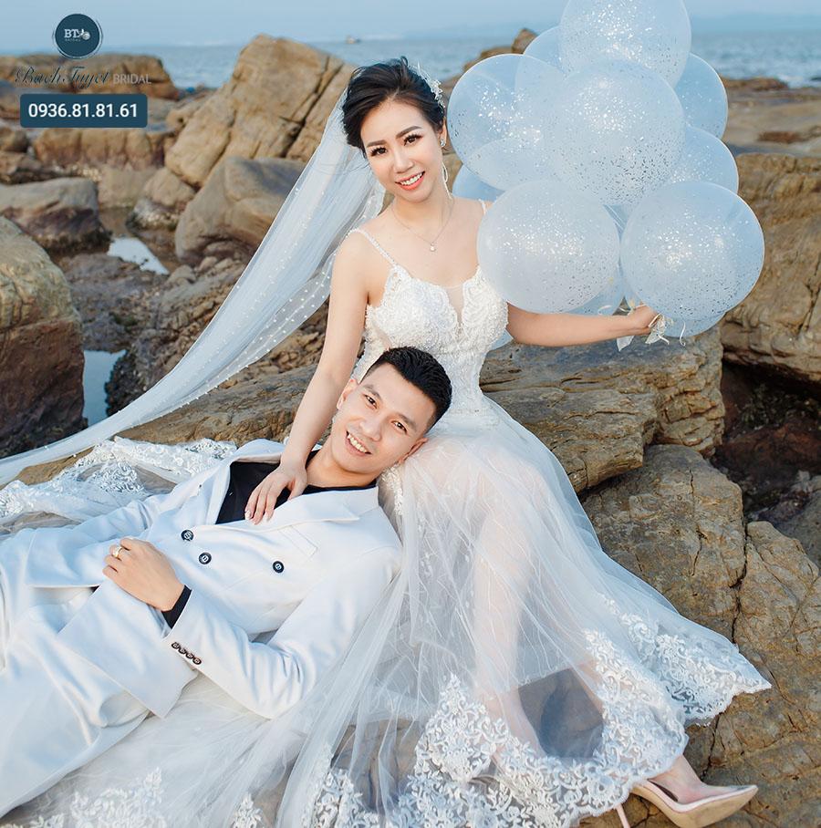 Nên chụp ảnh cưới ở Đồ Sơn vào thời gian nào