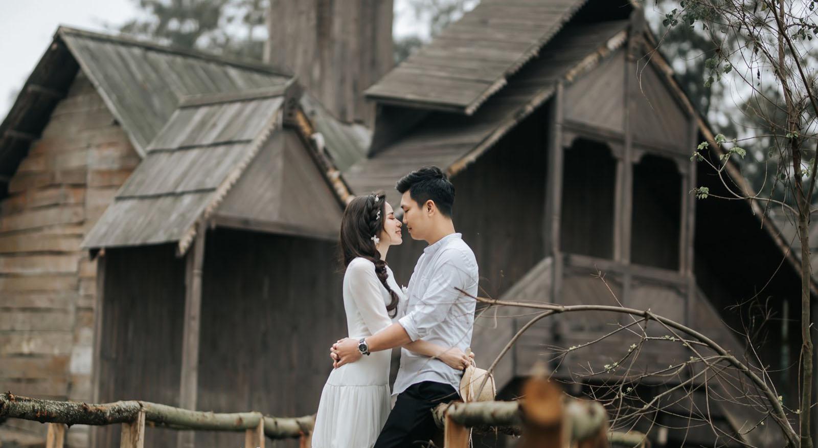 TOP 4 phim trường chụp ảnh cưới ở Hải Phòng được nhiều cặp đôi mê mẩn