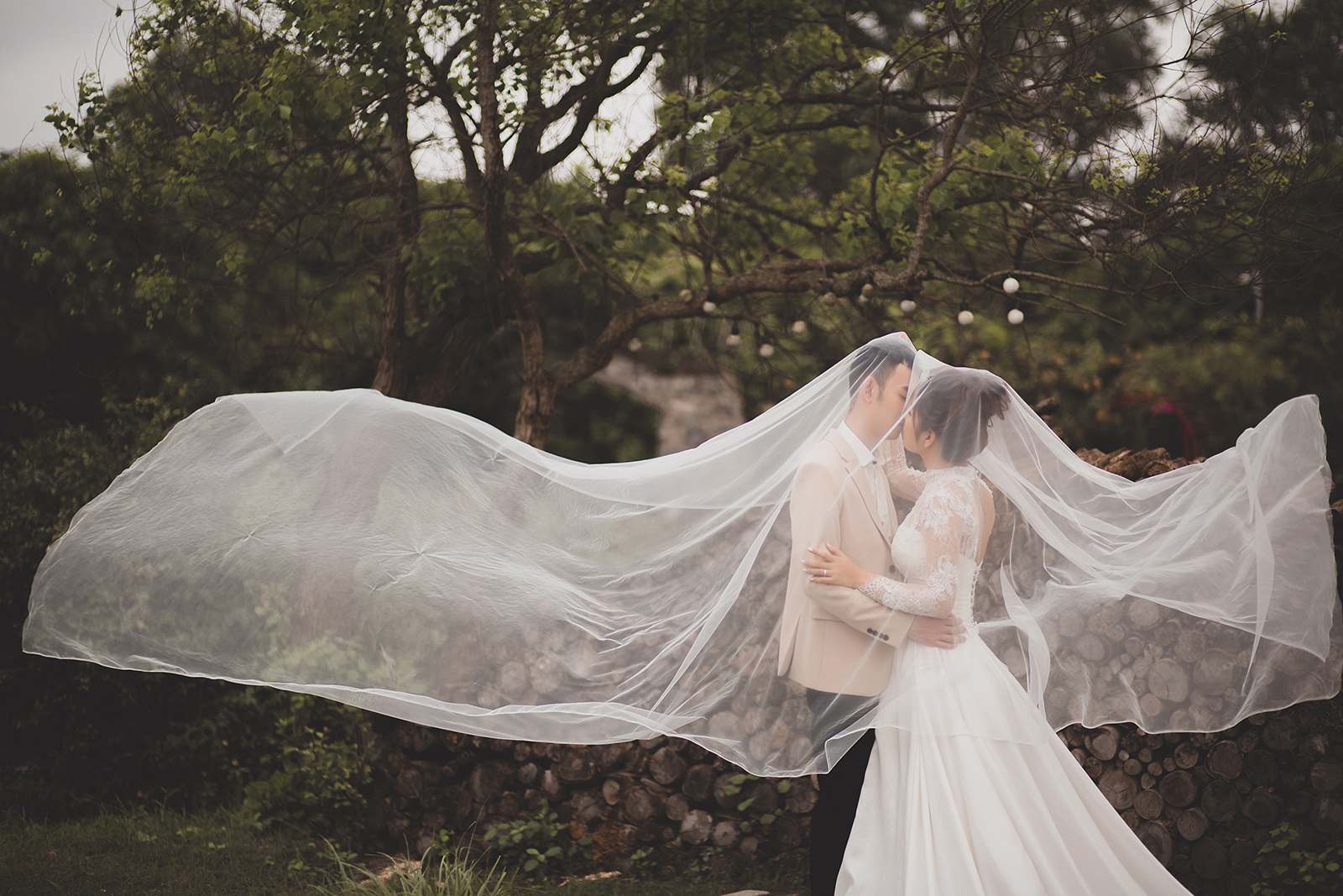 Chụp ảnh cưới mùa thu – Mùa đẹp nhất trong năm