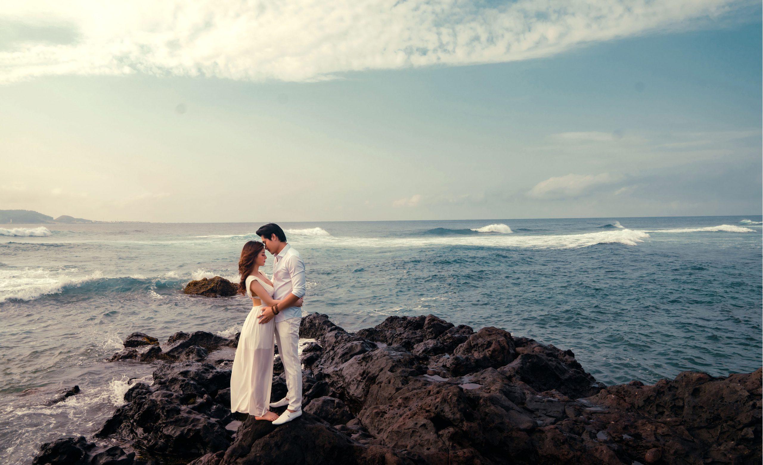 Giải mã sức hút của xu hướng chụp ảnh cưới kết hợp du lịch