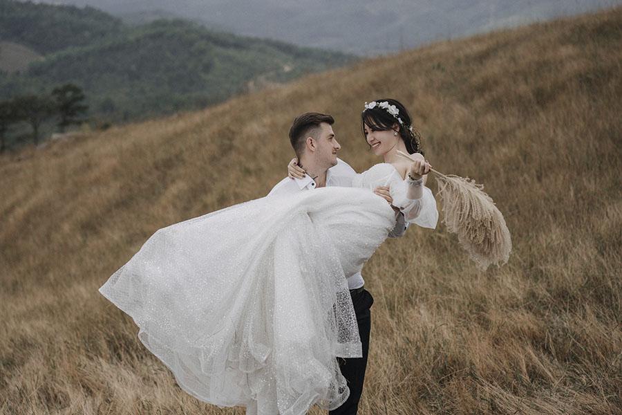 Lưu ý trước khi chọn studio chụp ảnh cưới