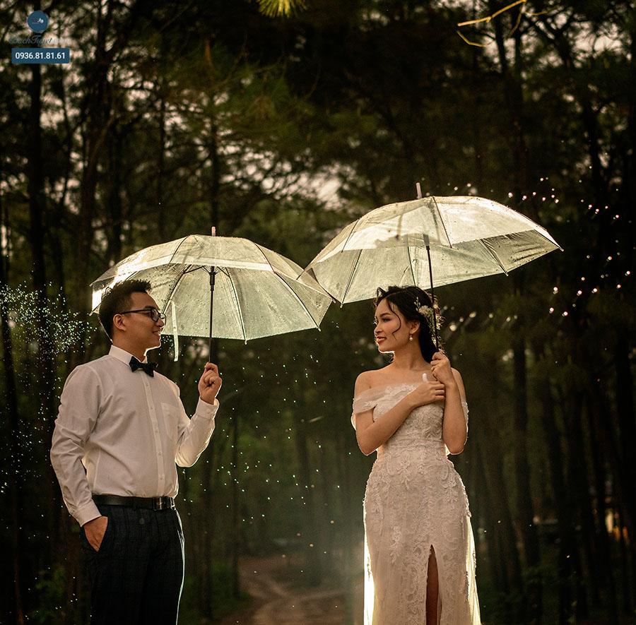 Nên chụp ảnh cưới cách ngày cưới bao lâu