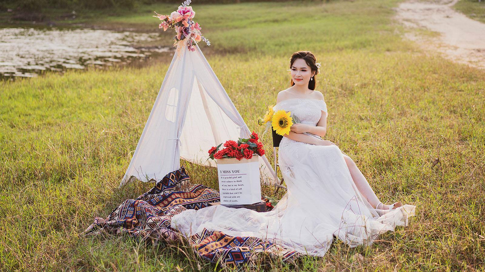 Kinh nghiệm chọn thời gian chụp ảnh cưới đẹp và hợp lý nhất